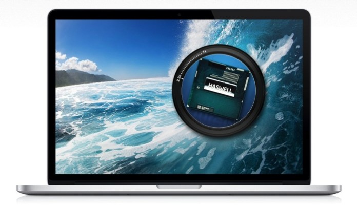 Tapscape has reported new Haswell MacBook Pros would ship in October, but fresh rumors point to an earlier arrival. Here are the latest rumors.