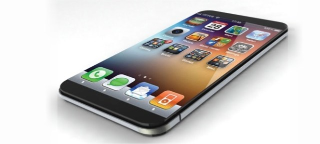Apple is said to be testing a range of smartphones with larger displays, including a monster 6-inch iPhone. But don't get too excited, because we won't be getting a larger, more satisfying in the hand iPhone until 2014