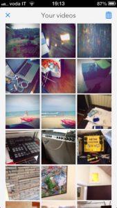 Thomas iPhone App