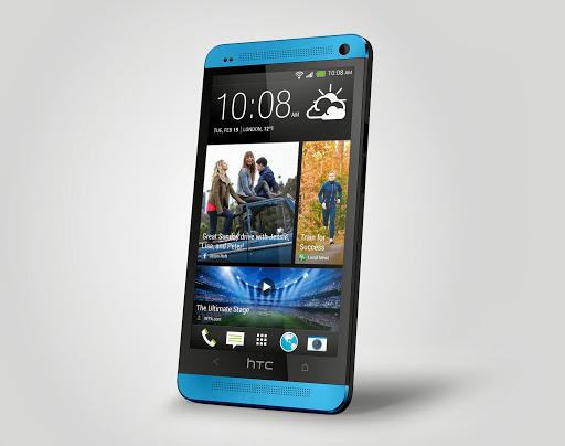 Best Buy HTC One