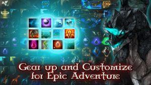 Dragon Slayers iPhone Game