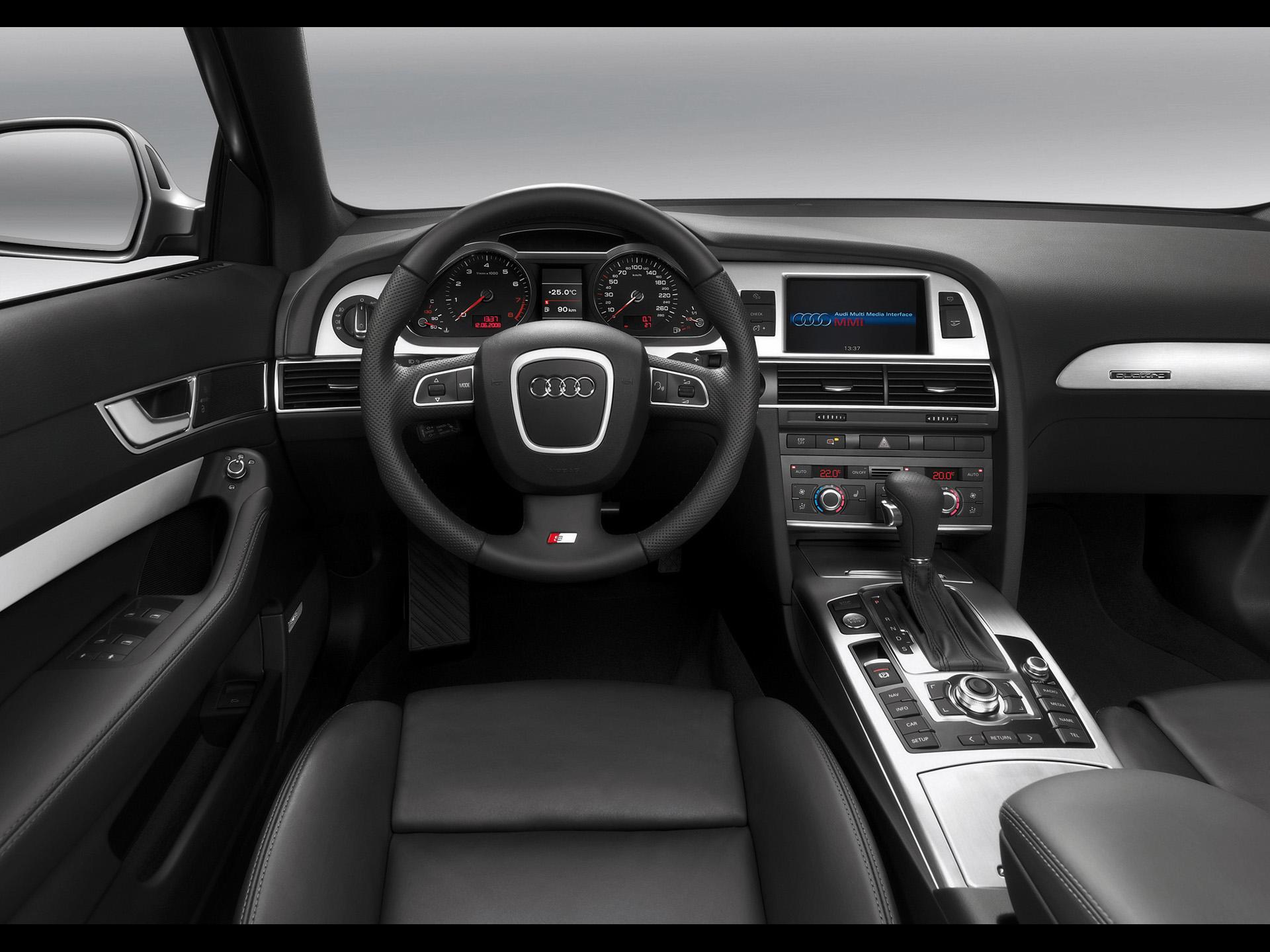 Google Audi Bringing Android Into Cars - Google audi car