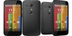 Moto G Available On Verizon For $99 Without Contract