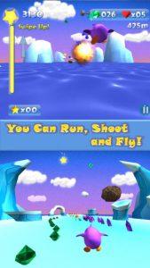 Penkie Pop iPhone Game