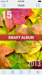 Almighty PHOTO iPhone App