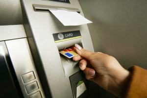 ATM In Europe Hacked With USB Stick, Money Taken