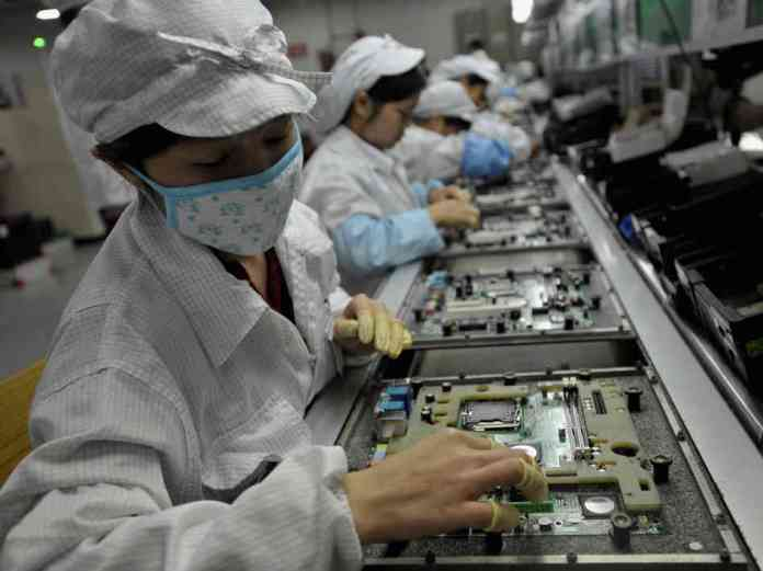China Console Ban Eased, Opens $14bn Market