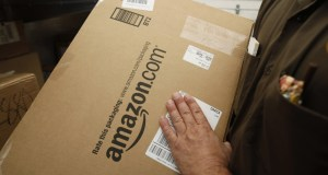 New Amazon Shipping Anticipates Sales