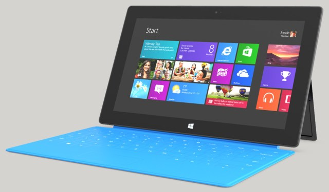 Surface And Kindle Tablets See Web Traffic Boost