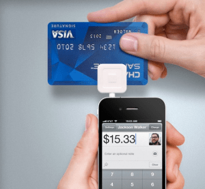 Works With Square Program To Bring More Square Accessories