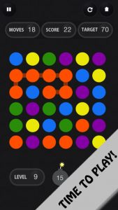Best Dots iPhone Game