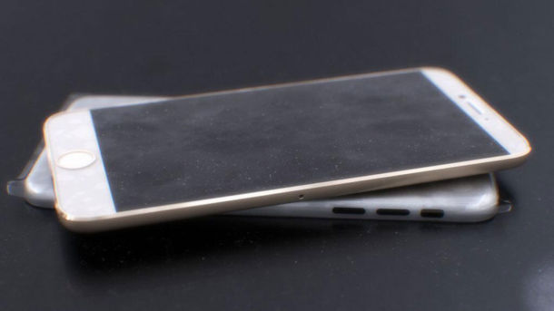 This Might Be The iPhone 6 (Leak)