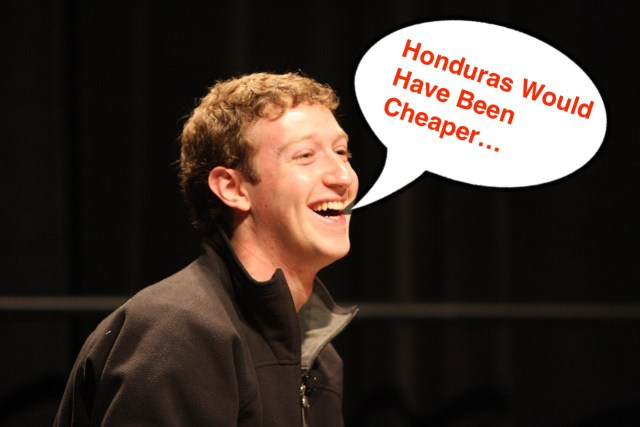 Facebook Buys WhatsApp for $19 billion