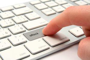 Cyber Attacks Reach New High