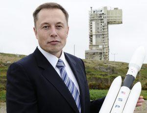 Established Auto Organizations Criticize Tesla's Elon Musk