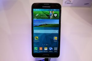 AT&T Galaxy S5 Pre-Order Available On March 21 For $199