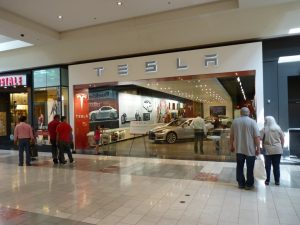 New Jersey Rules To Ban Tesla Sales