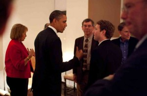 Obama Meets With Tech Companies Again To Discuss Privacy