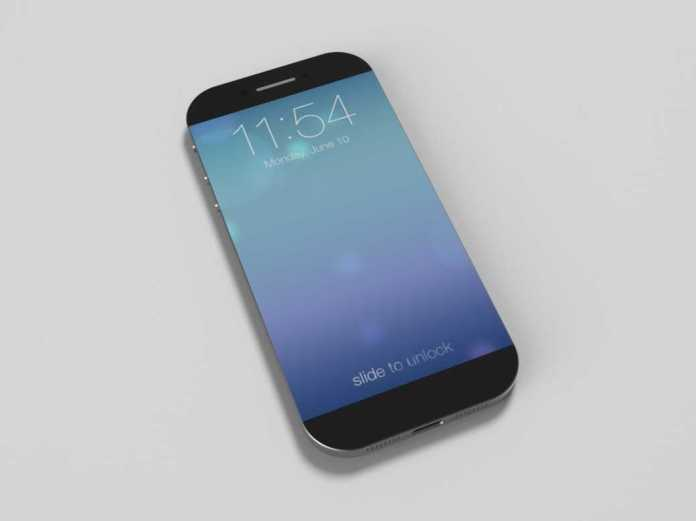 Two iPhone 6 Smartphones To Come As Early As September