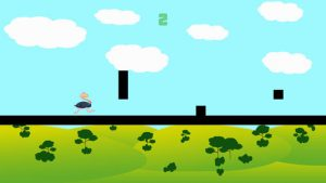 How Long Can You Run? iPhone Game