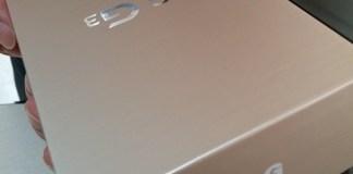 Golden LG G3 On Track For Summer Release
