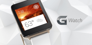 LG G Watch Is Durable And Always-On