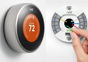 Nest Thermostat May Soon Be Sold On Google Play