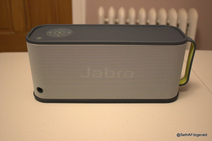 Jabra Solemate Max Review
