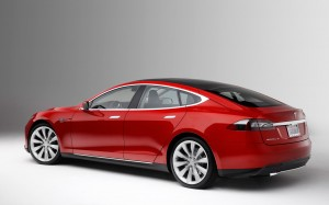 Tesla Pushes For Camera To Replace Car Mirrors