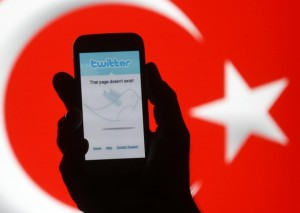 Turkey Will Pixelate Tweets That It Doesn't Like