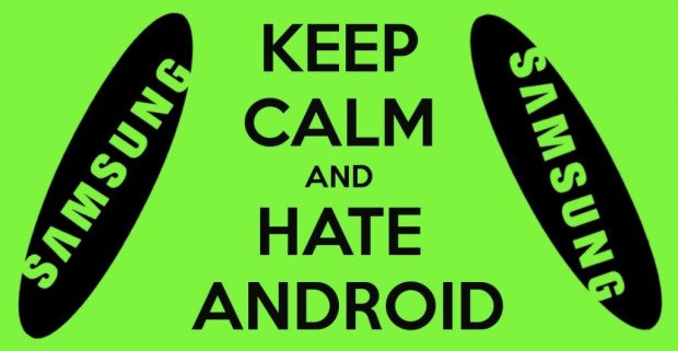 hate-android-samsung