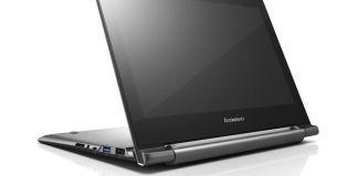 Lenovo N20 And N20P Chromebooks Announced