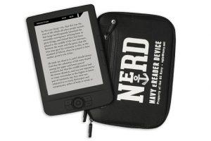 The Navy Has Its Own 'NeRD' eReader