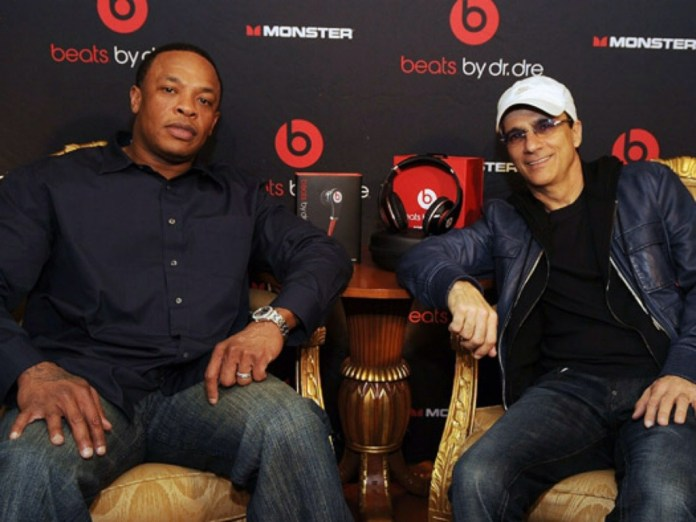 In another stark break with its Steve Jobs past, Apple is in talks to buy Beats for $3.2 billion — the largest acquisition in the company's storied history