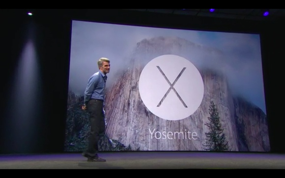In addition to the promised Jony Ive inspired visual makeover, Apple is rolling out Continuity, iCloud Drive, new iMessages and more in OS X 10.10 Yosemite