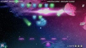 Kosmik Revenge iPhone Game