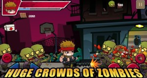 android zombie game