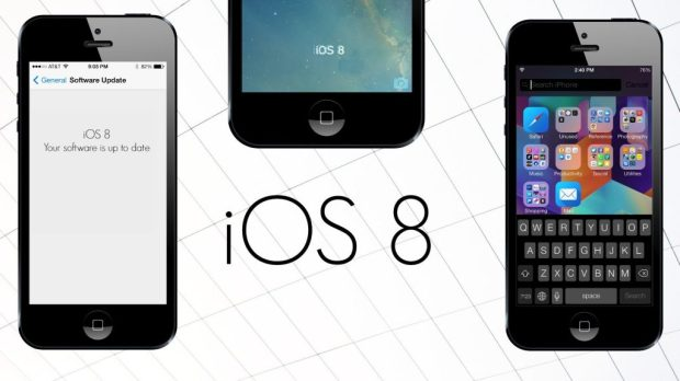 iOS 8 Beta 6 is here and it isn't for developers, let alone the rest of us. However, the Golden Master is likely just around the corner…
