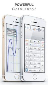 Calculator # iPhone App