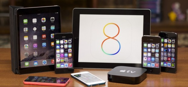 Are you ready for OS X 10.10, an iOS 8 update, Retina iMacs, new iPads and maybe a 12-inch MacBook Air with Retina display? The tide is almost high…