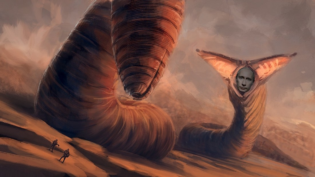 Image result for sandworm hackers