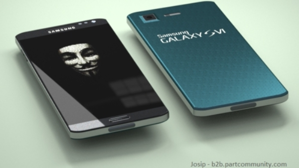 Samsung Galaxy S6 rumors (2)