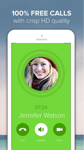 Rounds Video Chat App