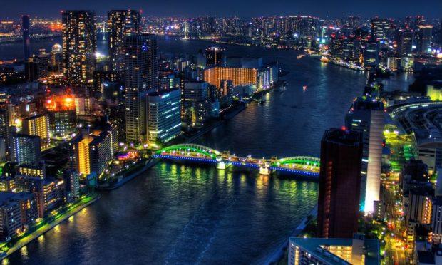 top-10-smart-city-tokyo