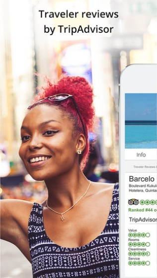 Last Minute Travel Deals App