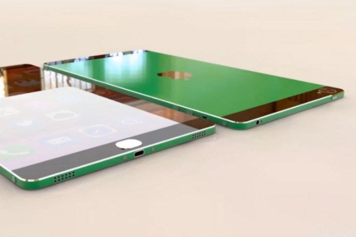 iPhone 7 Concept Yogarasa