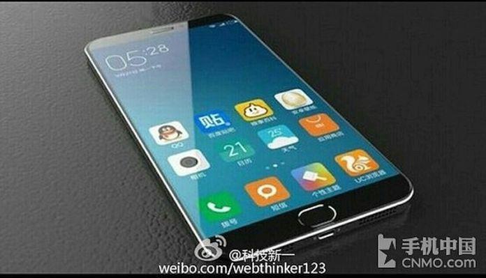 Xiaomi Mi 5 - 2