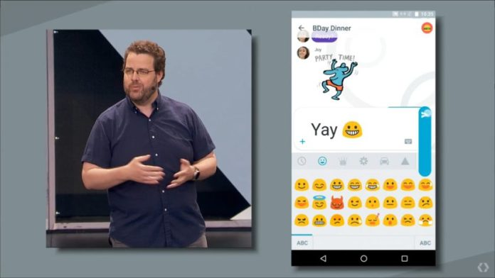 Google Introduces Allo and Duo Apps for Android and iOS