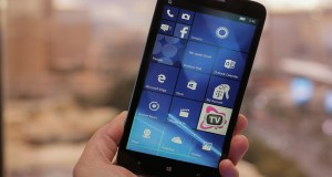 Windows Phone Introduces New Alcatel Windows 10 Mobile Flagship
