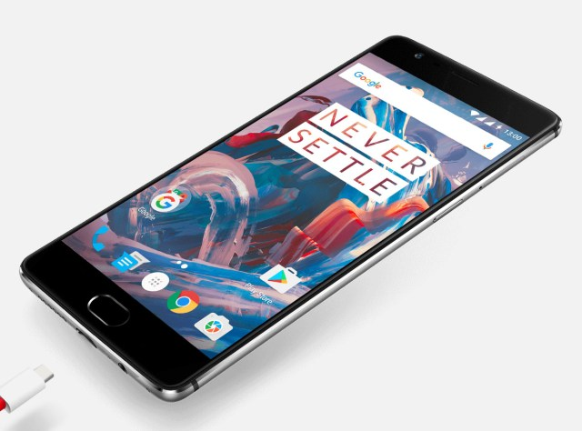 OnePlus 3 gets its official sample images and they look spectacular